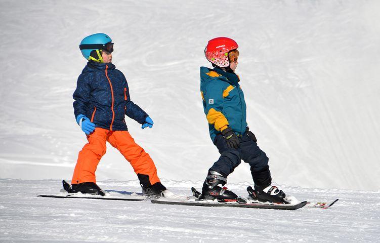 Bien choisir Des masques de ski pour enfants