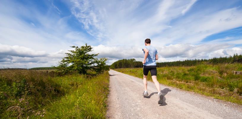 Commencer la pratique d'un sport d'endurance