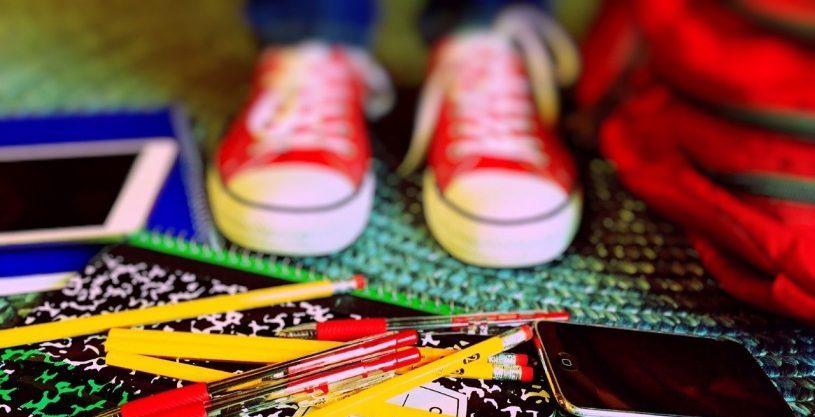 Choisir le bon cartable pour la rentrée scolaire
