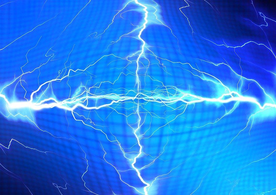 Comment analyser une courbe de charge électrique?