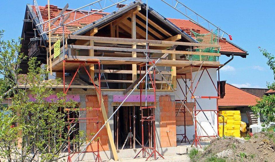 Qu'est-ce qu'une rénovation immobilière ?